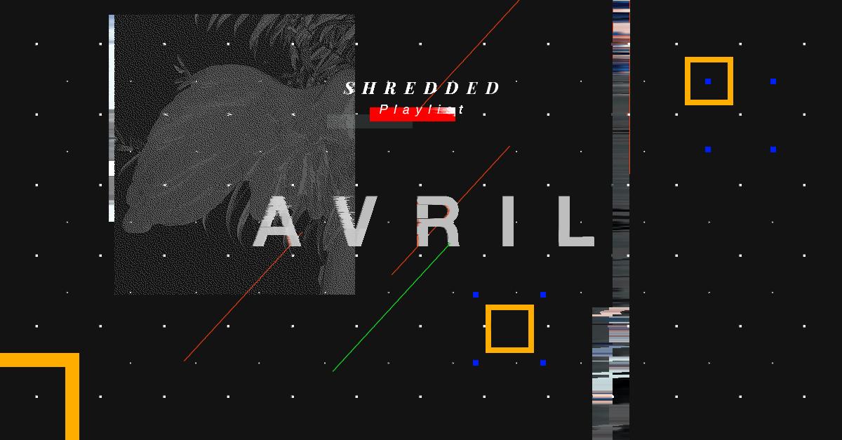 SHREDDED_AVR18