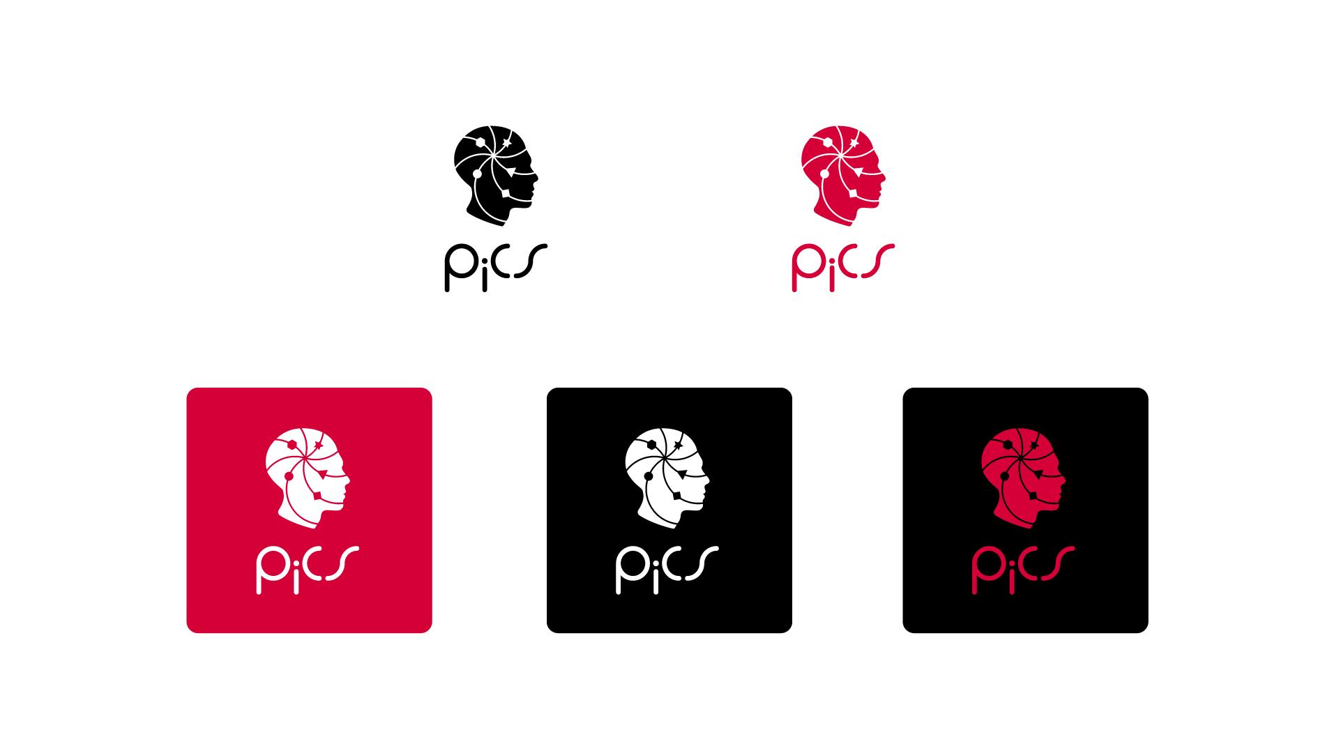 PICS_Logotype